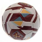 West Ham United FC Skill Ball RX 3
