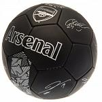 Arsenal FC Football Signature PH 2