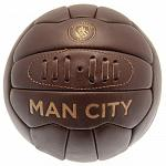 Manchester City FC Retro Heritage Football 2