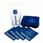 Everton FC Mini Bar Set 3