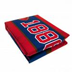 Arsenal FC Duvet Cover Bedding Set - Double 2