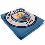 Manchester City FC Duvet Cover Bedding Set - Double 2