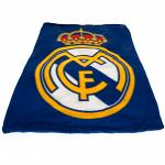 Real Madrid Fleece Blanket 2