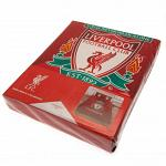 Liverpool FC Double Duvet Set GR 3