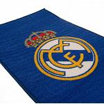 Real Madrid FC Rug 3