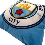 Manchester City FC Cushion 2