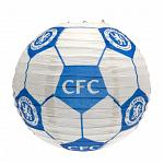 Chelsea FC Paper Light Shade 2