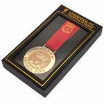 Liverpool FC Istanbul 05 Replica Medal 3