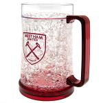 West Ham United FC Ice Tankard 2