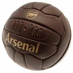 Arsenal FC Football Soccer Ball - Retro 2