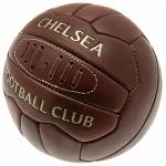 Chelsea FC Football Soccer Ball - Retro 2