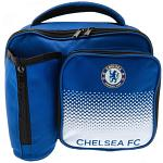 Chelsea FC Fade Lunch Bag 2