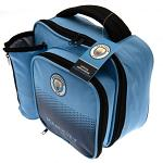 Manchester City FC Fade Lunch Bag 3