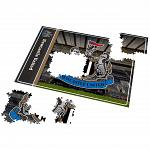Newcastle United FC 500pc Jigsaw Puzzle 2