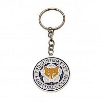 Leicester City FC Keyring Champions