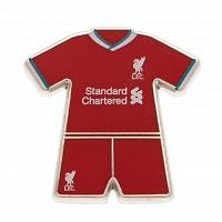 Liverpool FC Home Kit Badge