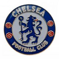 Chelsea FC Pin Badge