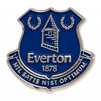 Everton FC Pin Badge