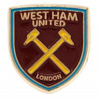 West Ham United FC Pin Badge