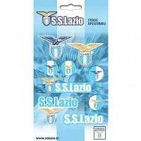SS Lazio Sticker Set