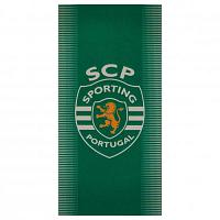 Sporting Lisbon Towel