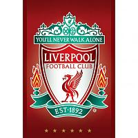 Liverpool FC Poster Crest 31