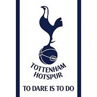 Tottenham Hotspur FC Poster To Dare Is To Do 25