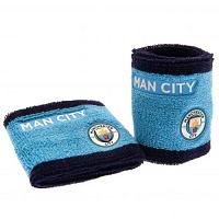 Manchester City FC Wristbands