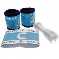 Manchester City FC Accessories Set