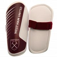 West Ham United FC Shin Pads Kids SP
