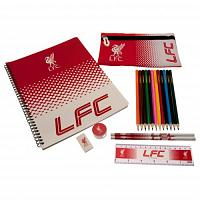 Liverpool FC Ultimate Stationery Set