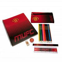 Manchester United FC Ultimate Stationery Set