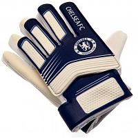 Chelsea FC Goalkeeper Gloves - Youths
