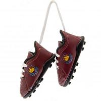 West Ham United FC Mini Football Boots