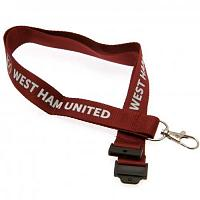 West Ham United FC Lanyard
