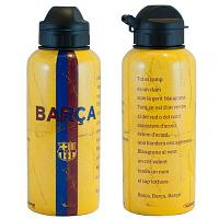 FC Barcelona Aluminium Drinks Bottle HM
