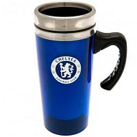 Chelsea FC Handled Travel Mug
