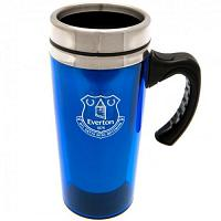 Everton FC Travel Mug - Aluminium