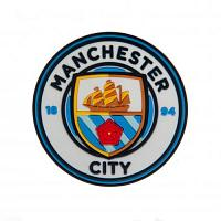 Manchester City FC Fridge Magnet - 3D