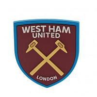 West Ham United FC Fridge Magnet - 3D