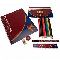 FC Barcelona Ultimate Stationery Set SW