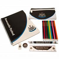 Newcastle United FC Ultimate Stationery Set SW