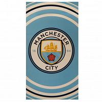 Manchester City FC Towel