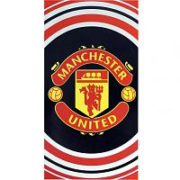 Manchester United FC Towel PL