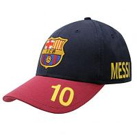 FC Barcelona Cap Messi Youths