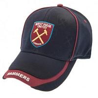 West Ham United FC Cap DB