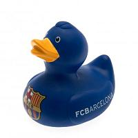 FC Barcelona Bath Time Duck