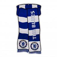 Chelsea FC Show Your Colours Sign