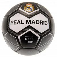 Real Madrid FC Football BW
