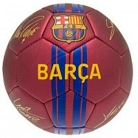 FC Barcelona Football Signature MT